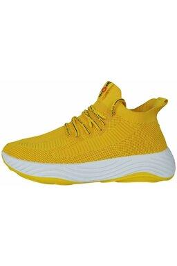Pantofi Sport Bacca 919 Yellow