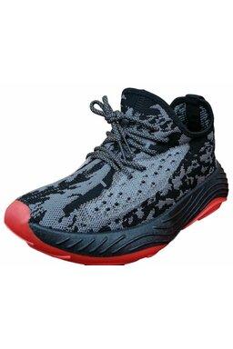 Pantofi Sport Bacca 921 Black