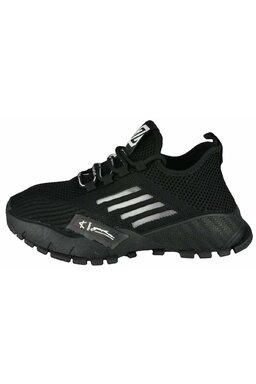 Pantofi Sport Bacca 936 Black