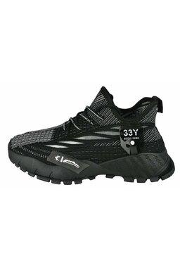 Pantofi Sport Bacca 937 Black