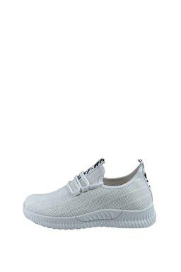 Pantofi Sport Bacca LT174-3 White