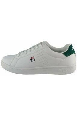 Pantofi Sport Fila Crosscourt 2F Low White