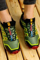 Pantofi Sport Impermeabil Knup 3247M4