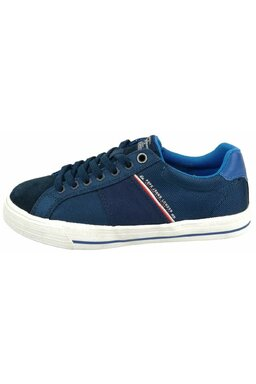 Pantofi Sport Pepe Jeans Coast Nylon Marine