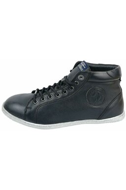 Pantofi Sport Pepe Jeans William Basic Black