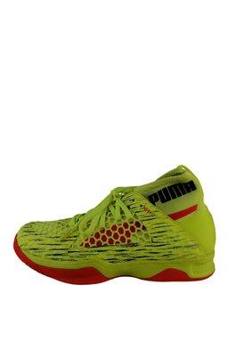 Pantofi Sport Puma Evo Speed Indoor Netfit Yellow
