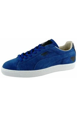 Pantofi Sport Puma Suede Saphire Nautical Blue