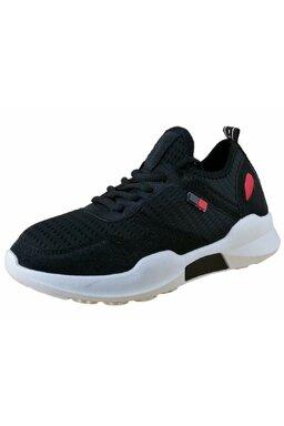 Pantofi sport Santo 809-Black