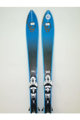 Ski Salomon V Shape SSH 3284