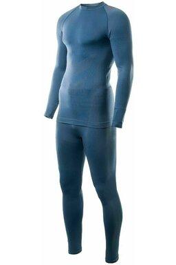 Set HI-TEC Zareen Dark Denim/Copel Blue
