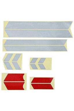 Set Stickere Reflectorizante