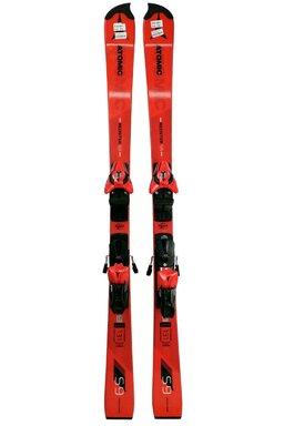 Ski Atomic Redster S9 FIS J-RP + Legături Atomic Z10