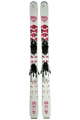 Ski Black Crows Vertis Birdie + Legături Head PR 11