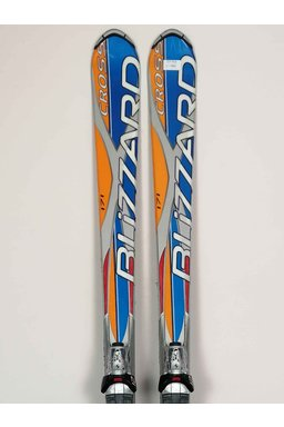 Ski Blizzard Cross SSH 4854