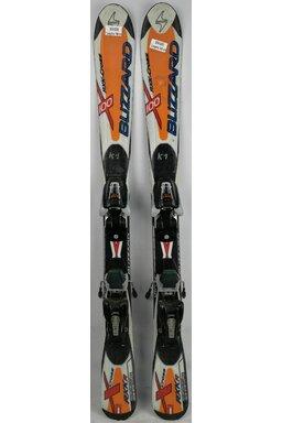 Ski Blizzard RXK Cross SSH 6256