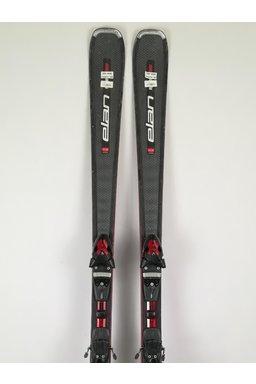 Ski Elan Speed Wave SSH 4940