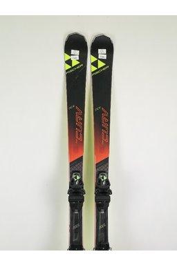 Ski Fischer RC4 Curv DTX SSH 5281