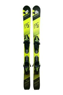 Ski Fischer RC4 Race SLR 2 JR + Legături Fischer