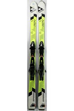 Ski Fischer Speed XTR SSH 4136