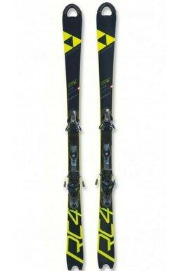 Ski Fisher RC4 Worldcup SL Race 2020 FIS +Legaturi Fisher Z9