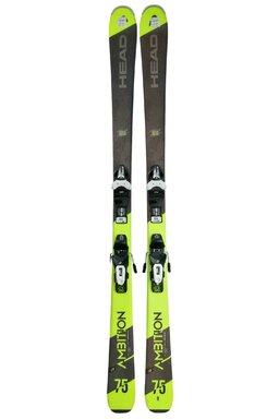 Ski Head Ambition 75 Era 2.0 + Legături Tyrolia SLR 9.0