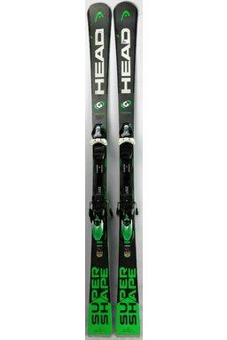 Ski Head I Magnum SSH 4935