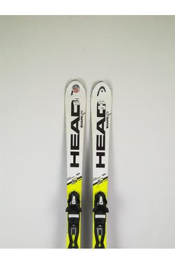 Ski Head Shape SSH 4897