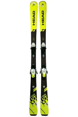 Ski Head V2 V-Shape + Legături Head SLR 7.5 AC