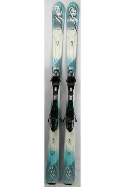 Ski K2 Super RX SSH 5591
