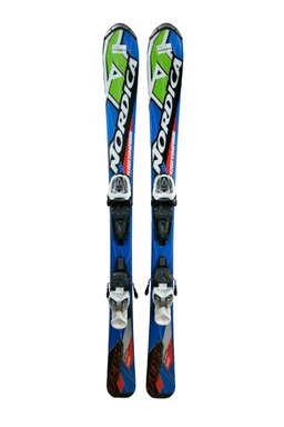 Ski Nordica Spirit Evo Dobermann + Legături Marker