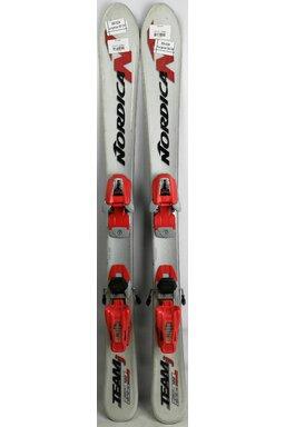 Ski Nordica Team SSH 6224