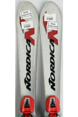 Ski Nordica Team SSH 6224