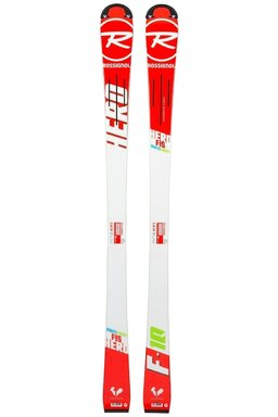 Ski Rossignol Hero FIS Multievent + Legături Look NX 7 Junior
