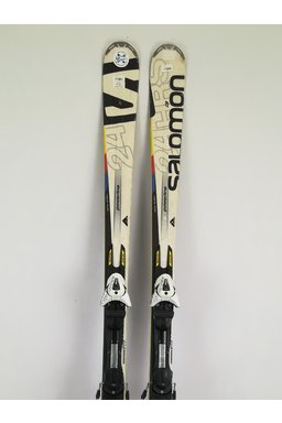 Ski Salomon- Powerlive SSH 5026