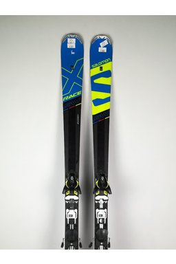 Ski Salomon X-Race Gs SSH 5384