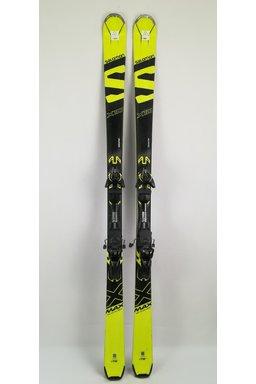 Ski Salomon X10 SSH 5309