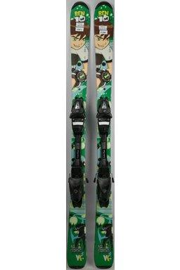 Ski Volkl Ben 10 SSH 6144