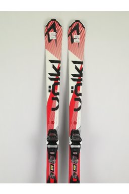Ski Volkl Code 7.4 SSH 5251
