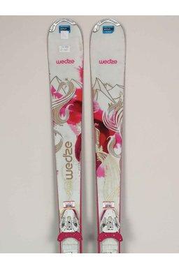 Ski Wedze ADIX SSH 4858