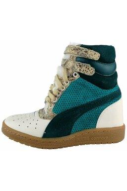 Sneakers Puma Sky Wedge Fur