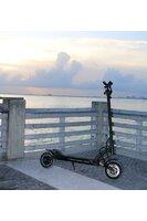 Trotineta electrica Kaabo Mantis 60V 24.5AH, acumulator LG, 2 x 1000 W, controller + accelerometru Minimotors, 60km/h, Autonomie 70-100km