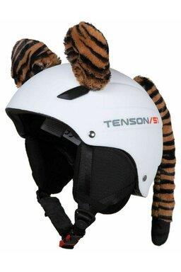 Urechi Cască Hoxyheads Tigru