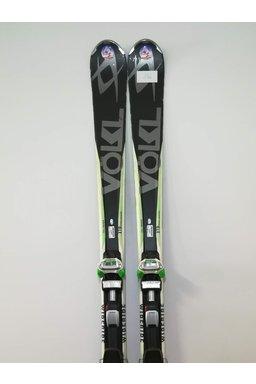 Ski Volkl Wideride SSH 2630