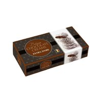 Chocolate cream extra dark 100gr