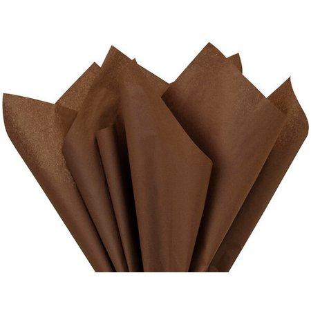 Hartie de matase Chocolate Brown