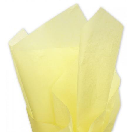 Hartie de matase Yellow