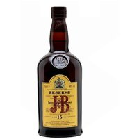 J & B Reserve 15 YO 0.7L