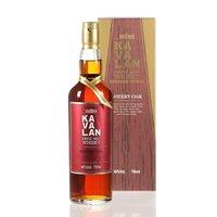 Kavalan Ex-Sherry Oak 0.7L