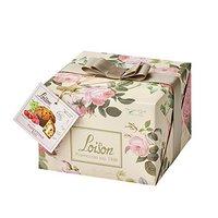 Panettone cu sirop de trandafiri Loison