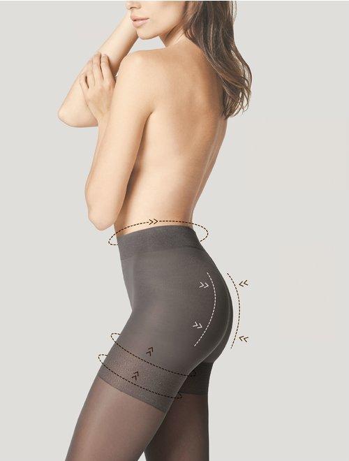 Ciorapi modelatori Fiore Total Slim 40 den